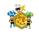 Graphic Design Inscrição do Concurso Nº37 para Bees in Boots Logo Design