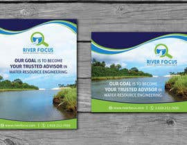 #26 for Design Advertisements for a Water Resources Consulting Firm af nikitavaishnav22