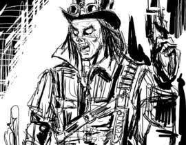 Dalibor021 tarafından Zombie Hero için no 15