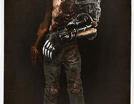 DepartmentS tarafından Zombie Hero için no 17
