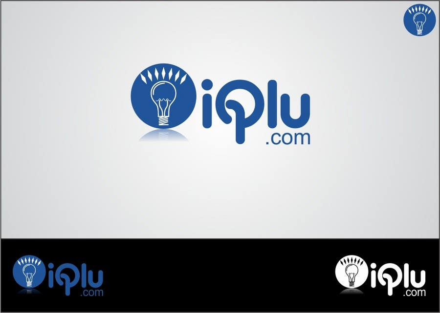 #131 for Logo Design for Idea and Daughter - working on the project iQlu by kalashaili