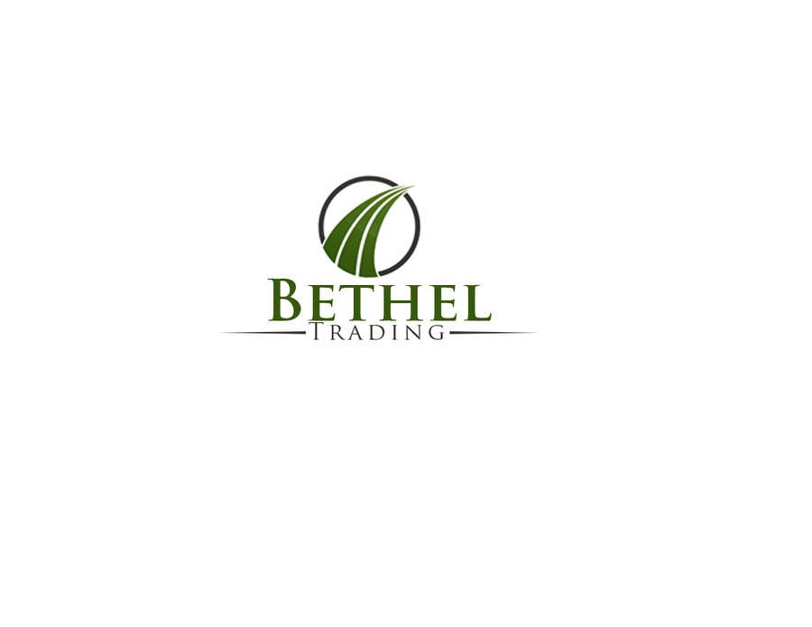 #63 for Design a Logo for Bethel Trading by grafixsoul