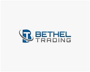 #74 for Design a Logo for Bethel Trading by MonamiSoft