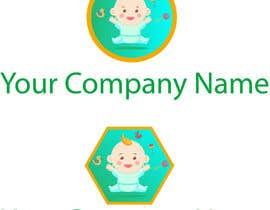 reichies tarafından Baby sitting website/service need a logo designed için no 11