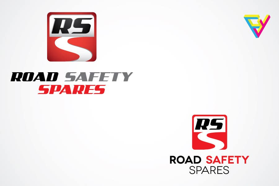 #41 for Logo Design for Road Safety Spares by Ferrignoadv