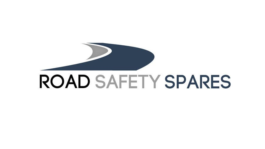 Entri Kontes #20 untukLogo Design for Road Safety Spares