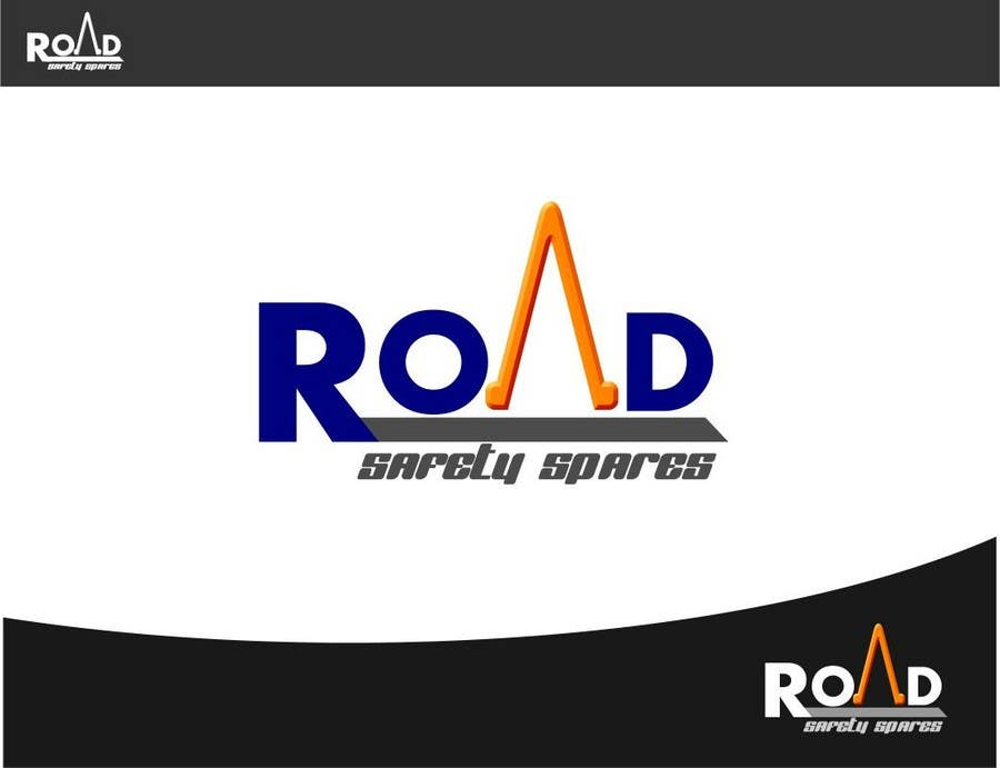 Konkurrenceindlæg #97 for Logo Design for Road Safety Spares