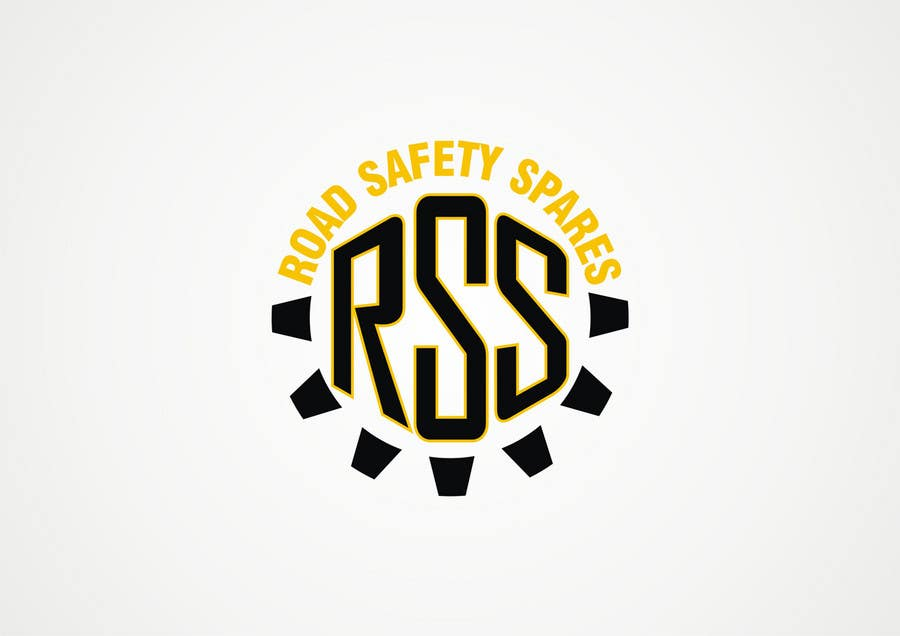 Entri Kontes #108 untukLogo Design for Road Safety Spares