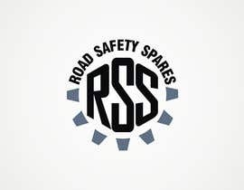 nº 110 pour Logo Design for Road Safety Spares par vidyag1985