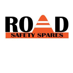 #63 for Logo Design for Road Safety Spares by mzburke313