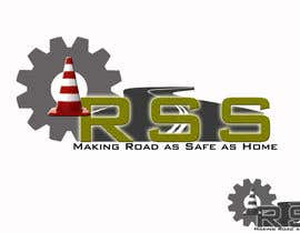 #117 para Logo Design for Road Safety Spares por eternallight
