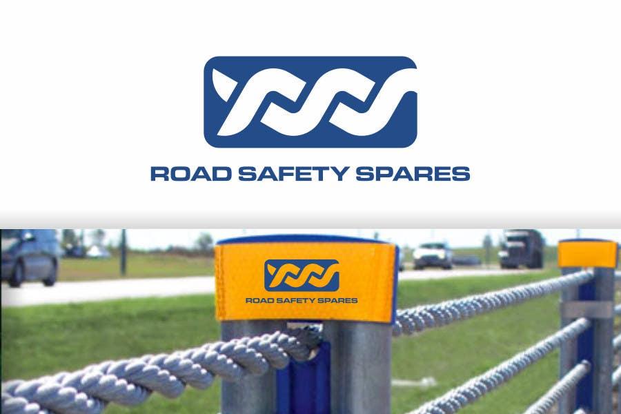 Bài tham dự cuộc thi #100 cho Logo Design for Road Safety Spares