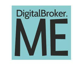 #83 for Graphic Design for DigitalBroker.me af chioguay