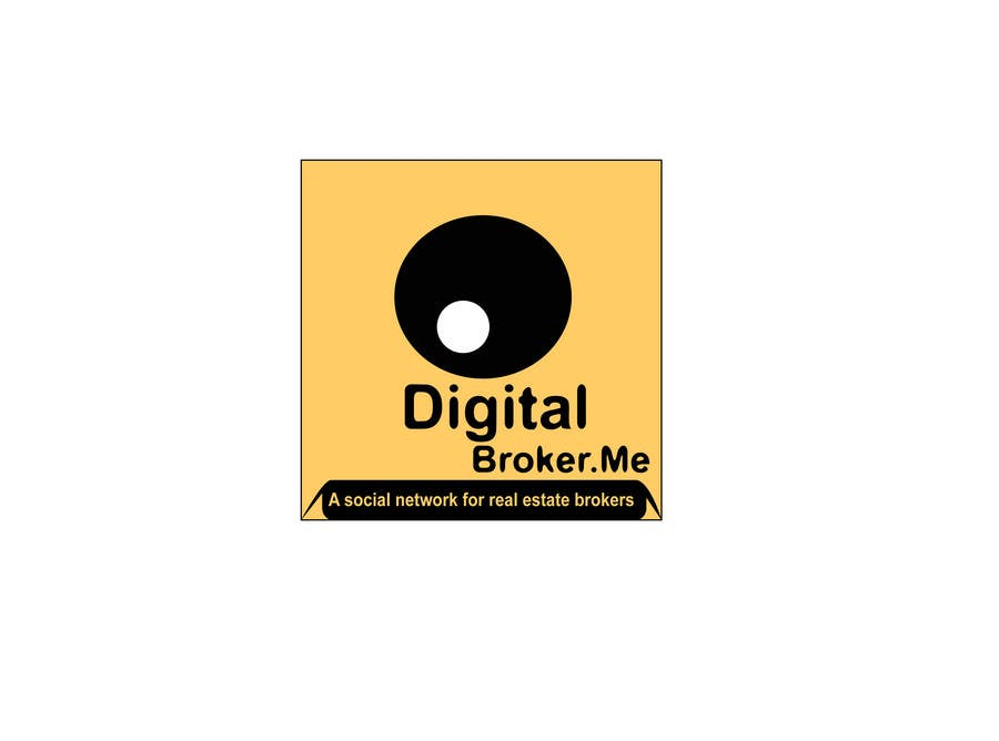 Contest Entry #                                        81                                      for                                         Graphic Design for DigitalBroker.me