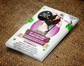 ehnayeem0168 tarafından Design a Flyer (Front) için no 20