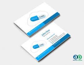 axisprint tarafından Design logo and business card için no 21