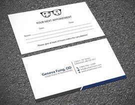 dnoman20 tarafından Design Business Cards için no 68