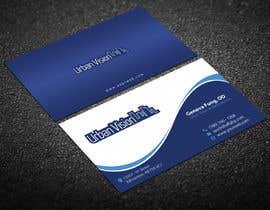 ClashWarrior tarafından Design Business Cards için no 48