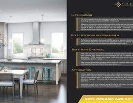 ridwantjandra tarafından Design a Brochure için no 5