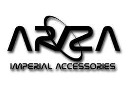 #295 untuk Logo Design for ARIZA IMPERIAL (all Capital Letters) oleh atzimtiaz