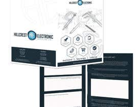 #3 for Develop a Corporate Identity for an Electrical Service Company by abbatykori