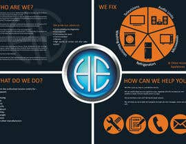 #15 for Develop a Corporate Identity for an Electrical Service Company by atitgadkar