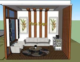 Deshnawy tarafından Office fit out (total project budget is 1000$) için no 14