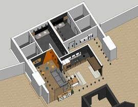 DavidRY tarafından Office fit out (total project budget is 1000$) için no 10