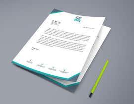 atikul4you tarafından Design a letterhead için no 11