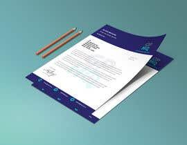zxrahi tarafından Design a letterhead için no 16