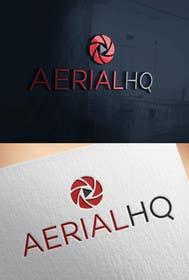 DarinaVasileva tarafından Aerial HQ - Logo Design Contest için no 30