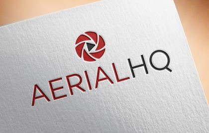 DarinaVasileva tarafından Aerial HQ - Logo Design Contest için no 33