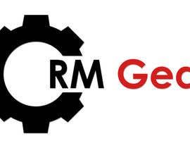 Squirreldesignss tarafından Design New Logo for RM Gear için no 11