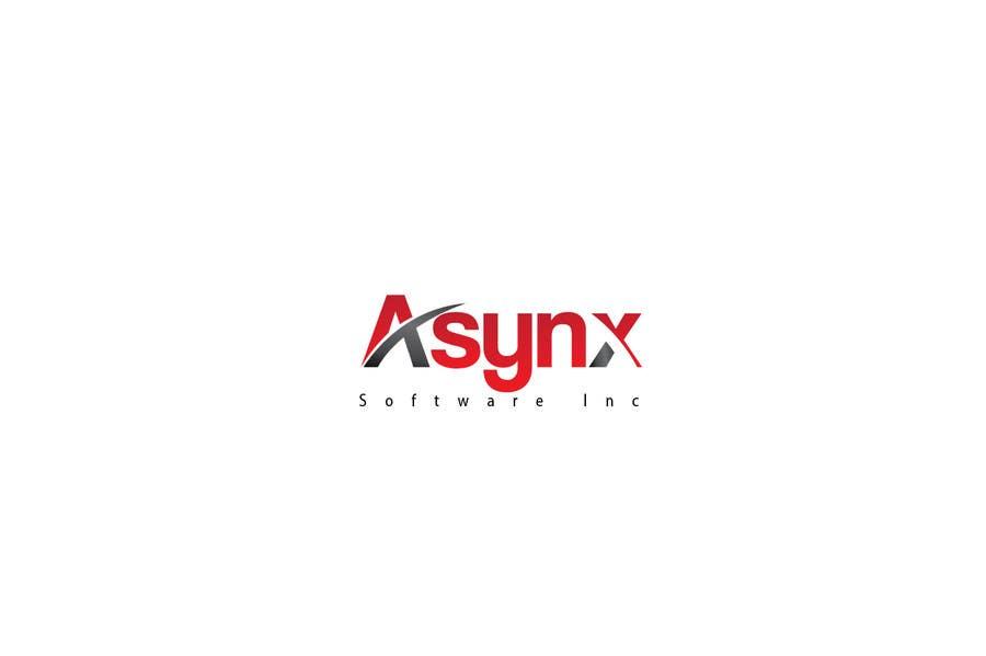 Contest Entry #                                        126                                      for                                         Logo Design for Asynx Software Inc