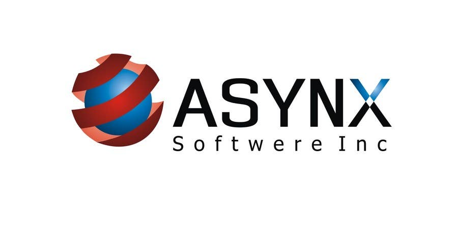 Contest Entry #152 for Logo Design for Asynx Software Inc
