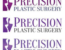 #33 for Design a Logo for New Plastic Surgery Practice by anacristina76