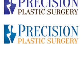#34 for Design a Logo for New Plastic Surgery Practice by anacristina76