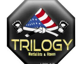 Thr33Dee tarafından Design a Logo için no 14