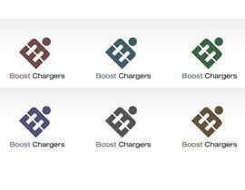 Anthonyrosman20 tarafından Create a logo for a charger brand için no 3