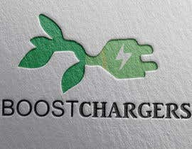 rixvan87 tarafından Create a logo for a charger brand için no 13
