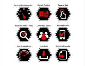 VMJain tarafından Design some Icons için no 5