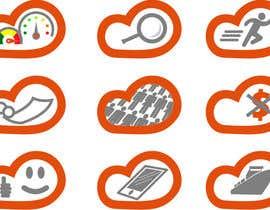 manikmoon tarafından Design some Icons için no 7
