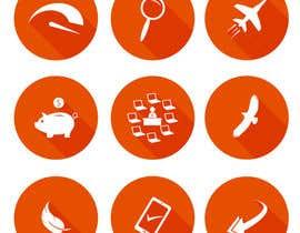 vstankovic5 tarafından Design some Icons için no 6