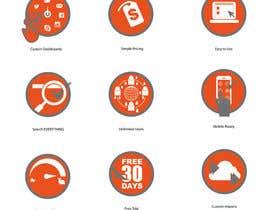 pbevilacqua tarafından Design some Icons için no 16