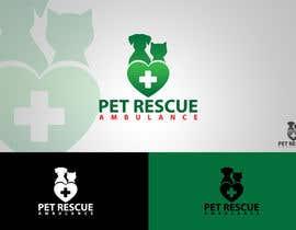 #33 for Design a Logo for 'Pet Rescue' and a name af imdatafreelancer