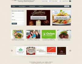 tania06 tarafından Website Design for Kingston Foods Australia için no 20