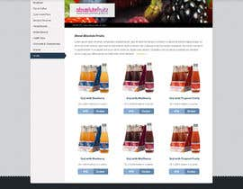 #19 cho Website Design for Kingston Foods Australia bởi tuanrobo