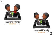 Graphic Design Contest Entry #183 for Logo Design for Howard Family Studios