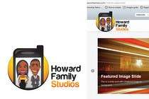 Graphic Design Contest Entry #100 for Logo Design for Howard Family Studios