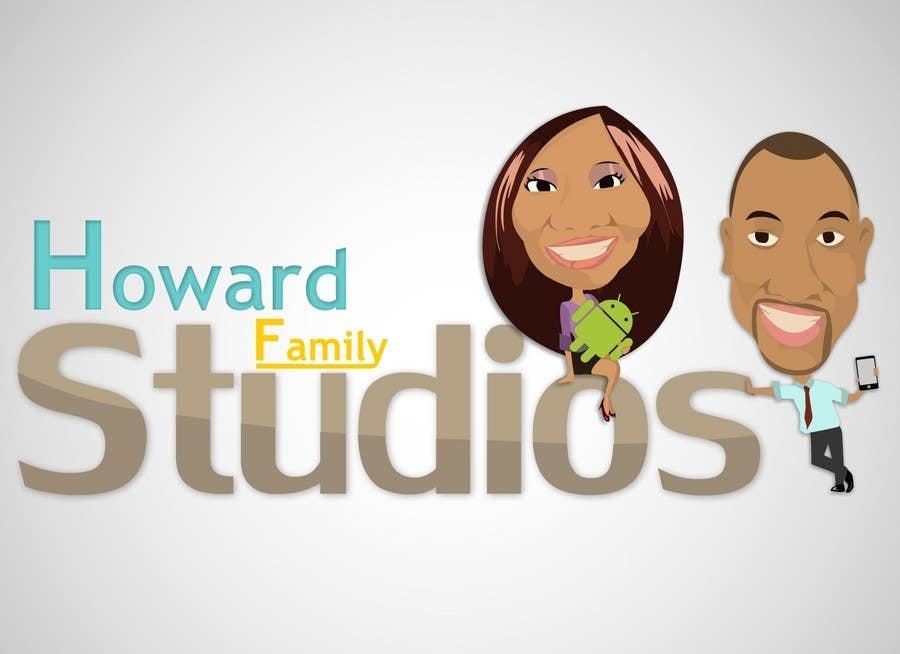 Konkurrenceindlæg #                                        202                                      for                                         Logo Design for Howard Family Studios